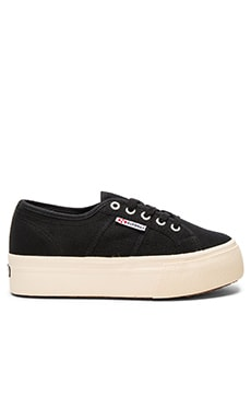 2790 Acot Sneaker in Black
