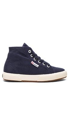 2095 Cotu Sneaker in Navy