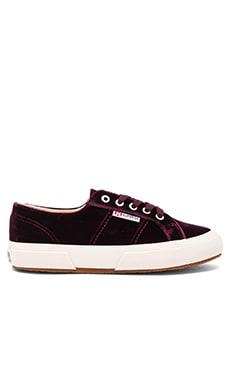 2750 Cotu Classic Sneaker in Violet Prune