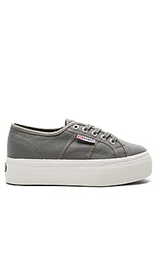 2790 A COTW Sneaker in Grey Sage