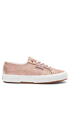 2750 Metallic Sneaker Superga $48