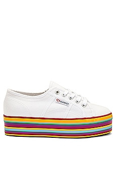 2790 Multicolor COTW Sneaker Superga $62