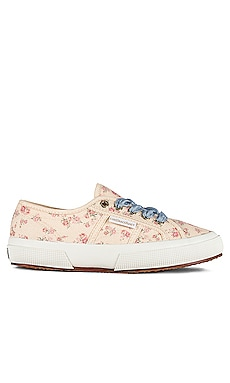 x LoveShackFancy Classic 2750 Sneaker Superga $119 NEW ARRIVAL
