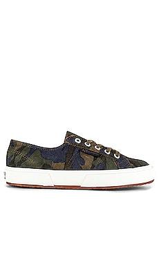 2750 SUECAMOW Sneaker Superga $89