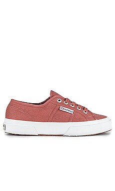 2750-COTU Sneaker Superga $35
