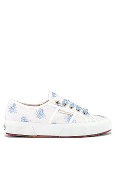 x LoveShackFancy 2750 Sneaker Superga $84