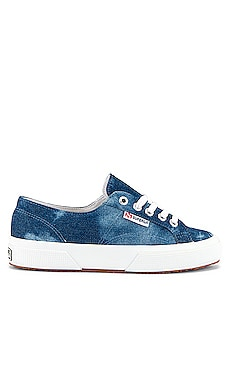 2750 Tie Dye Sneaker Superga $54
