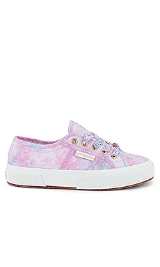 x LoveShackFancy 2750 Sneaker Superga $60