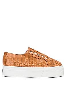 2790 SYNTCROCODILEW TL Sneaker Superga $59