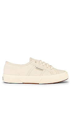 2750 ORGANIC COTU Sneaker Superga $60
