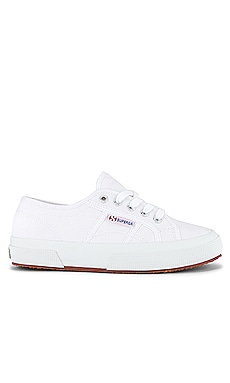 Superga 2750 Cotu Classic Sneaker in White