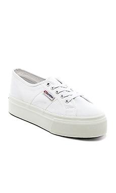 Sale Superga 2790 Platform Sneaker