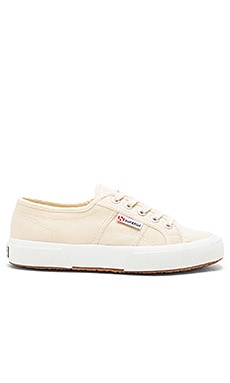Superga Cotu Slip On Sneaker in Ivory
