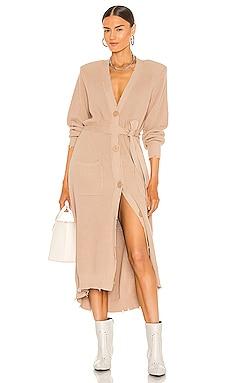 Amanda Sweater Dress SER.O.YA $215