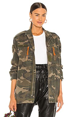 Gabe Jacket SER.O.YA $515 Collections