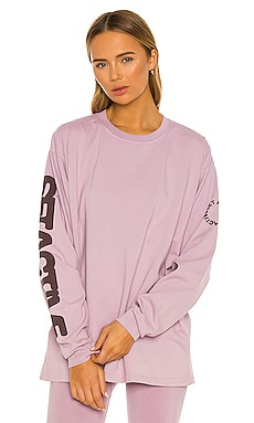 T-SHIRT BOYFRIEND Set Active $58