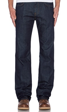 7 For All Mankind Jean Austyn en Dark and Clean