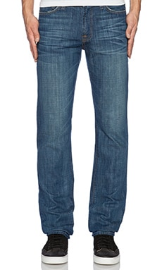 7 For All Mankind Vintage 7 Collection Slimmy in Shaded Sun