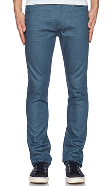 7 For All Mankind Paxtyn in Light Rinse