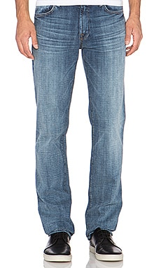 7 For All Mankind Vintage 7 Collection Standard in Fastlane