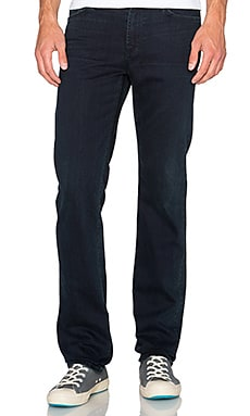 7 For All Mankind Slimmy in Midnight Aura