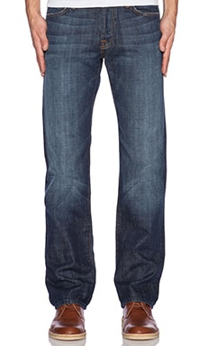 7 For All Mankind Standard in New York Dark