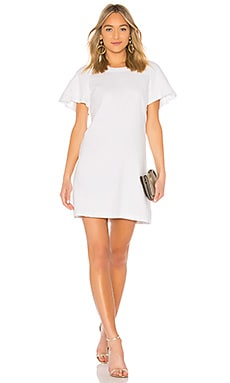 ROBE COURTE POPOVER 7 For All Mankind $149