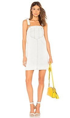 Dungaree Dress 7 For All Mankind $229