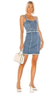 Fray Dress 7 For All Mankind $169