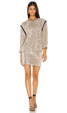 Sequin Dress 7 For All Mankind $77 (FINAL SALE)