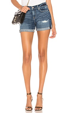 Midroll Short 7 For All Mankind $169