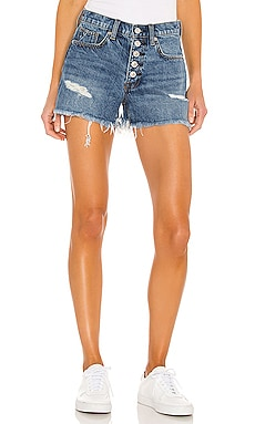 Monroe Cut Off Short 7 For All Mankind $148 NEW