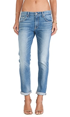 7 For All Mankind Relaxed Skinny in Super Heritage Blue