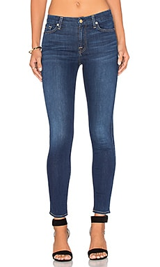 7 For All Mankind Bair Ankle Skinny in Duchess