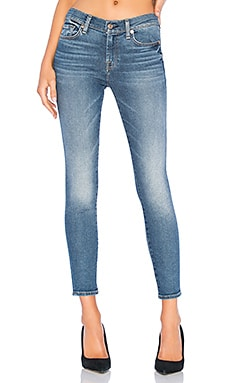 Ankle Skinny 7 For All Mankind $133