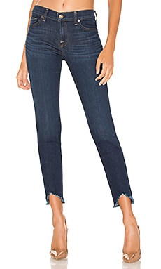 Ankle Skinny 7 For All Mankind $169 BEST SELLER