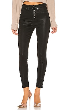 B(Air) The High Waist Ankle Skinny 7 For All Mankind $225 BEST SELLER