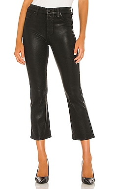 High Waisted Slim Kick Jean 7 For All Mankind $159