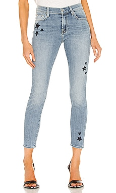 Ankle Skinny With Stars 7 For All Mankind 160,00€