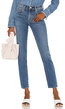 JEAN SKINNY PEGGI 7 For All Mankind $139 Durable