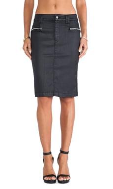 Fashion HW Pencil Skirt w/ Zip