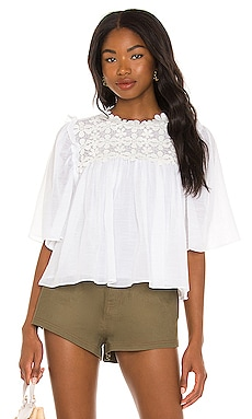 BLUSA 7 For All Mankind $198