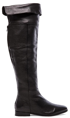 Seychelles Victory Boot in Black