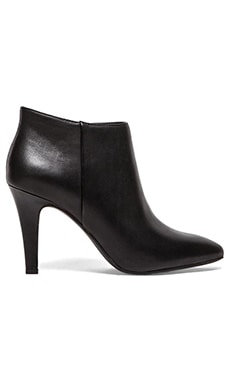 Seychelles Point of View Bootie in Black