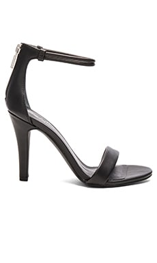Joyride Heel in Black