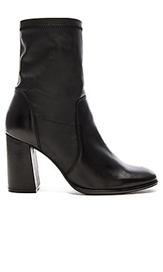 Host Booties en Noir