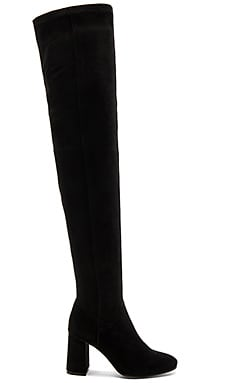 Chrysalis Boot in Black