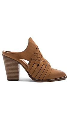 I'm Yours Heel in Tan