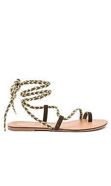 Glory Sandals
