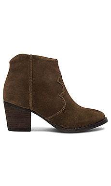 Bottines en daim et shearling WalkerRag & Bone m9tHoLrx